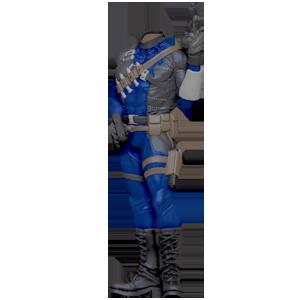 Enforcer Suit
